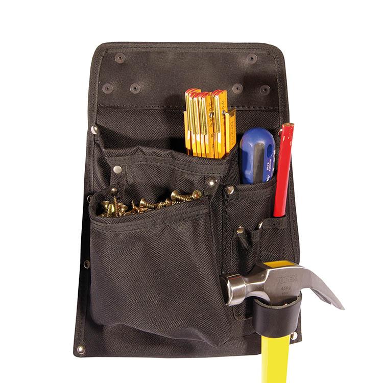 SNAPfast Werkzeugtasche Multi CORDURA®