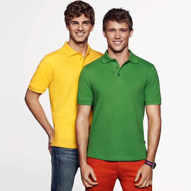 HAKRO Poloshirt Classic, Poloshirt