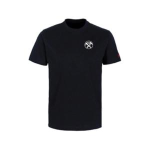 """Handwerker T-Shirt """"Dachdecker"""" , Logoshirt """"Dachdecker"""""""
