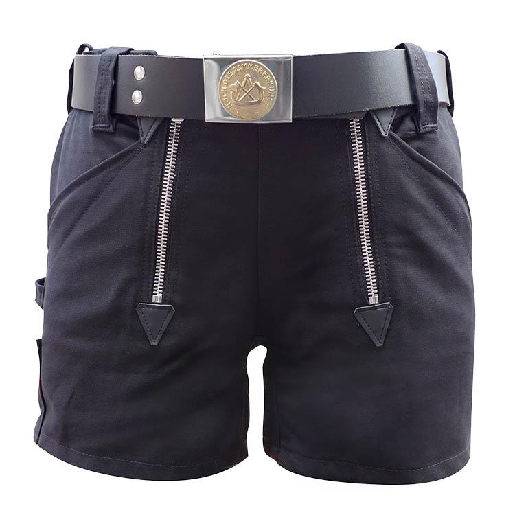 Shorts Sommerzwirn 9cm