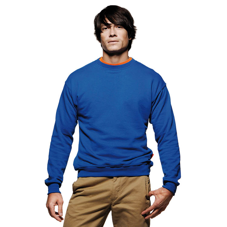 Sweatshirt Performance, Sweatshirt