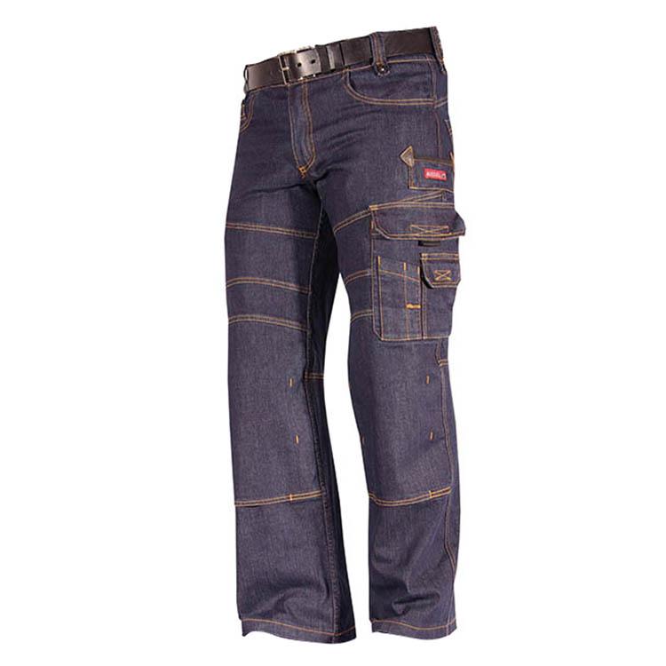 "Bundhose ""Hari"" Jeans Stretch"
